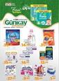 Günkay Market 20 - 23 Eylül 2019 Kampanya Broşürü! Sayfa 2 Önizlemesi