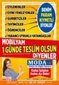 Modalife Mobilya Eylül 2019 Kataloğu Sayfa 1 Önizlemesi