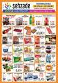 Şehzade Market 18 Eylül - 01 Ekim 2019 Kampanya Broşürü! Sayfa 1