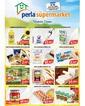Perla Süpermarket 06 - 16 Eylül 2019 Kampanya Broşürü! Sayfa 1