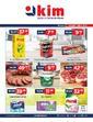 Kim Market 20 Eylül - 01 Ekim 2019 Marmara Bölgesi Özel Kampanya Broşürü! Sayfa 1