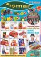 İşmar Market 09 - 17 Eylül 2019 Kampanya Broşürü! Sayfa 1