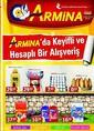 Armina Market 09 Eylül 2019 Kampanya Broşürü! Sayfa 1