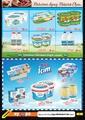 Aypa Market 05 - 11 Eylül 2019 Kampanya Broşürü! Sayfa 6 Önizlemesi