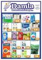 Damla Market Gaziantep 26 Temmuz - 10 Ağustos 2019 Kampanya Broşürü! Sayfa 1
