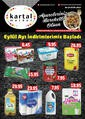 Kartal Market 06 - 18 Eylül 2019 Kampanya Broşürü! Sayfa 1
