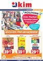 Kim Market 27 Eylül - 10 Ekim 2019 Zeynebiye Mağazasına Özel Kampanya Broşürü! Sayfa 1