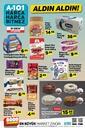 A101 31 Ekim - 06 Kasım 2019 Aldın Aldın Kampanya Broşürü! Sayfa 9 Önizlemesi