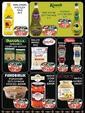 Sarıyer Market 04 - 16 Ekim 2019 Kampanya Broşürü! Sayfa 8 Önizlemesi