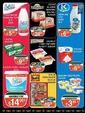 Sarıyer Market 04 - 16 Ekim 2019 Kampanya Broşürü! Sayfa 6 Önizlemesi