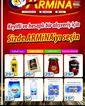 Armina Market 02 - 10 Ekim 2019 Kampanya Broşürü! Sayfa 1