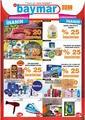 Ekobaymar Market 17 - 31 Ekim 2019 Kampanya Broşürü! Sayfa 1 Önizlemesi