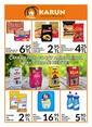 Karun Gross Market 01 - 16 Ekim 2019 Kampanya Broşürü! Sayfa 6 Önizlemesi