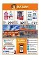 Karun Gross Market 01 - 16 Ekim 2019 Kampanya Broşürü! Sayfa 9 Önizlemesi