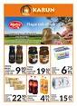 Karun Gross Market 01 - 16 Ekim 2019 Kampanya Broşürü! Sayfa 4 Önizlemesi