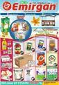 Emirgan Market 24 Ekim 2019 Kampanya Broşürü! Sayfa 1