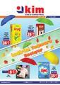 Kim Market Marmara Bölgesi 12 - 17 Ekim 2019 Kampanya Broşürü! Sayfa 1