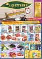 İşmar Market 12 - 20 Ekim 2019 Kampanya Broşürü! Sayfa 1