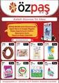Özpaş Market 06 - 20 Ekim 2019 Kampanya Broşürü! Sayfa 1