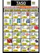 Taso Market 05 - 06 Ekim 2019 Şirinköy Mağazasına Özel Hafta Sonu Broşürü! Sayfa 1