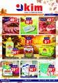 Kim Market 02 - 10 Ekim 2019 Ege Bölgesi Kampanya Broşürü! Sayfa 1