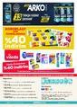Selam Market 07 - 27 Ekim 2019 Kampanya Broşürü! Sayfa 8 Önizlemesi