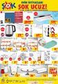 Şok Market 30 Ekim - 05 Kasım 2019 Kampanya Broşürü! Sayfa 2 Önizlemesi