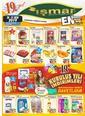 İşmar Market 28 - 31 Ekim 2019 Kampanya Broşürü! Sayfa 1