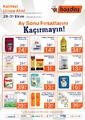 Başdaş Market 28 - 31 Ekim 2019 Kampanya Broşürü! Sayfa 2