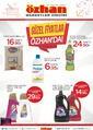 Özhan Marketler Zinciri 10 - 20 Ekim 2019 Kampanya Broşürü! Sayfa 1