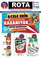 Rota Market 25 - 31 Ekim 2019 Bizimevler, İstanbul Evleri ve Uni Konut Mağazaları Özel Kampanya Broşürü! Sayfa 1