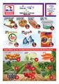İnal Market 01 - 07 Kasım 2019 Kampanya Broşürü! Sayfa 1