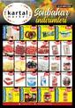 Kartal Market 04 - 09 Ekim 2019 Kampanya Broşürü! Sayfa 1