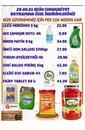 Emirgan Market 29 - 31 Ekim 2019 Fırsat Ürünleri Sayfa 1