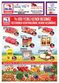 İnal Market 18 - 30 Ekim 2019 Kampanya Broşürü! Sayfa 1