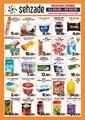 Şehzade Market 16 - 29 Ekim 2019 Kampanya Broşürü! Sayfa 2