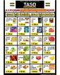 Taso Market 09 Ekim 2019 Halk Günü Kampanyası Sayfa 1