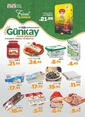 Günkay Market 03 - 06 Ekim 2019 Kampanya Broşürü! Sayfa 2