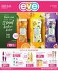 Eve Kozmetik 04 - 31 Ekim 2019 Kampanya Broşürü! Sayfa 1