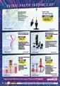 5M Migros 24 Ekim - 06 Kasım 2019 67. Yıla Özel Kampanya Broşürü! Sayfa 12 Önizlemesi