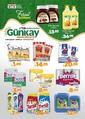 Günkay Market 07 - 10 Kasım 2019 Kampanya Broşürü! Sayfa 1