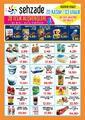 Şehzade Market 20 Kasım - 03 Aralık 2019 Kampanya Broşürü! Sayfa 1