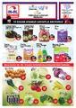 İnal Market 08 - 21 Kasım 2019 Kampanya Broşürü! Sayfa 1