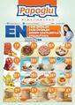 Papoğlu Market 01 - 12 Kasım 2019 Kampanya Broşürü! Sayfa 1