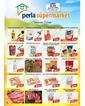 Perla Süpermarket 16 - 30 Kasım 2019 Kampanya Broşürü! Sayfa 1