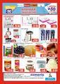 Meriş Alışveriş Merkezleri 15 - 24 Kasım 2019 Kampanya Broşürü! Sayfa 2