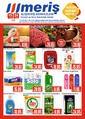 Meriş Alışveriş Merkezleri 15 - 24 Kasım 2019 Kampanya Broşürü! Sayfa 1