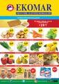 Ege Ekomar Market 20 - 30 Kasım 2019 Kampanya Broşürü! Sayfa 1