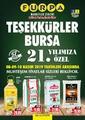 Furpa 08 - 10 Kasım 2019 Kampanya Broşürü! Sayfa 1