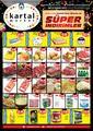 Kartal Market 08 - 13 Kasım 2019 Cevizli ve Esentepe Mağazalarına Özel Kampanya Broşürü! Sayfa 1